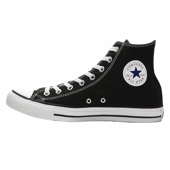 {Chuck Taylor} All Star High-Top Sneaker Men's